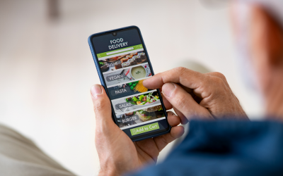 Digitalized Guest Experiences & Contactless Technology
